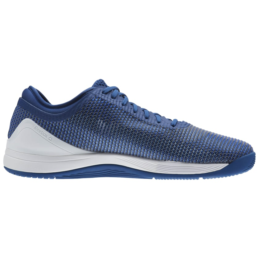 Reebok-CrossFit-Nano-8-Flexweave-Men-039-s-Shoes miniatura 27