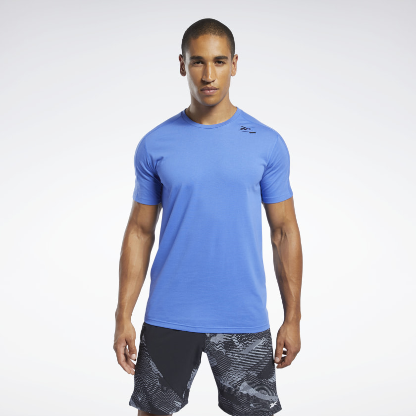 Reebok-Men-039-s-Speedwick-Move-Tee thumbnail 33