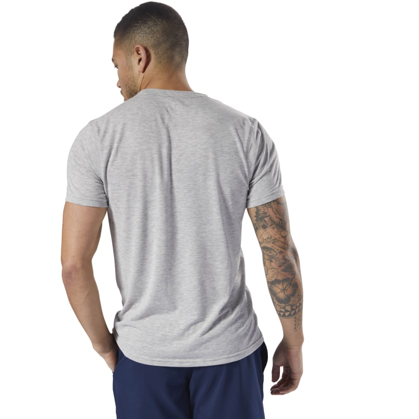 Workout Ready Supremium Graphic Tee