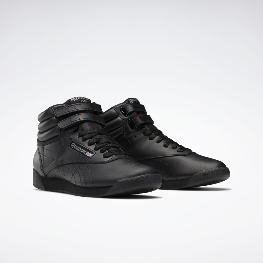 Reebok-Freestyle-Hi-Women-039-s-Shoes thumbnail 20