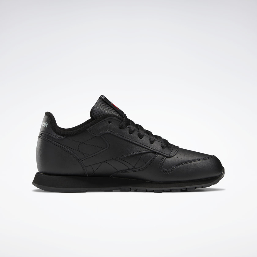 Reebok-Kids-039-Classic-Leather-Shoes-Grade-School thumbnail 12