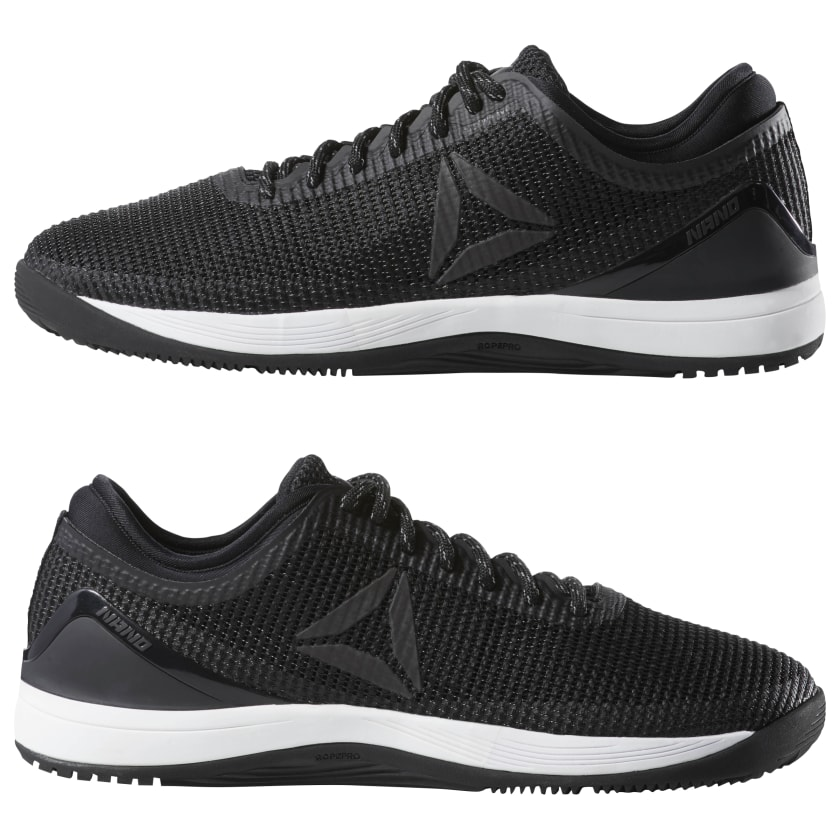 Reebok-CrossFit-Nano-8-Flexweave-Men-039-s-Shoes miniatura 45