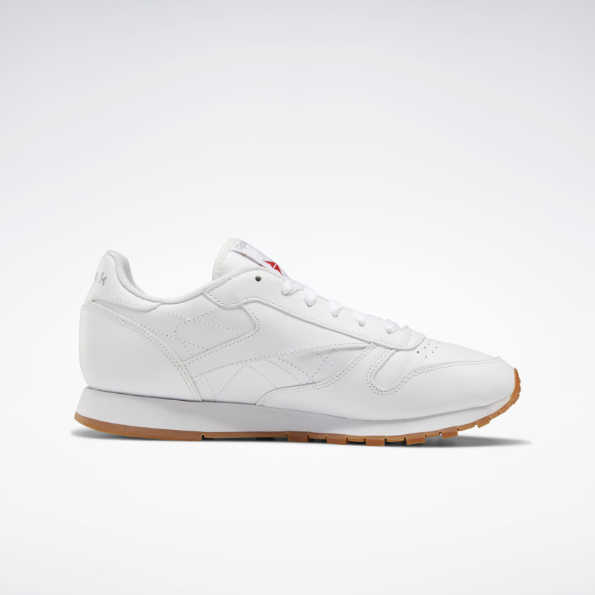 Reebok-Classic-Leather-Women-039-s-Shoes thumbnail 13