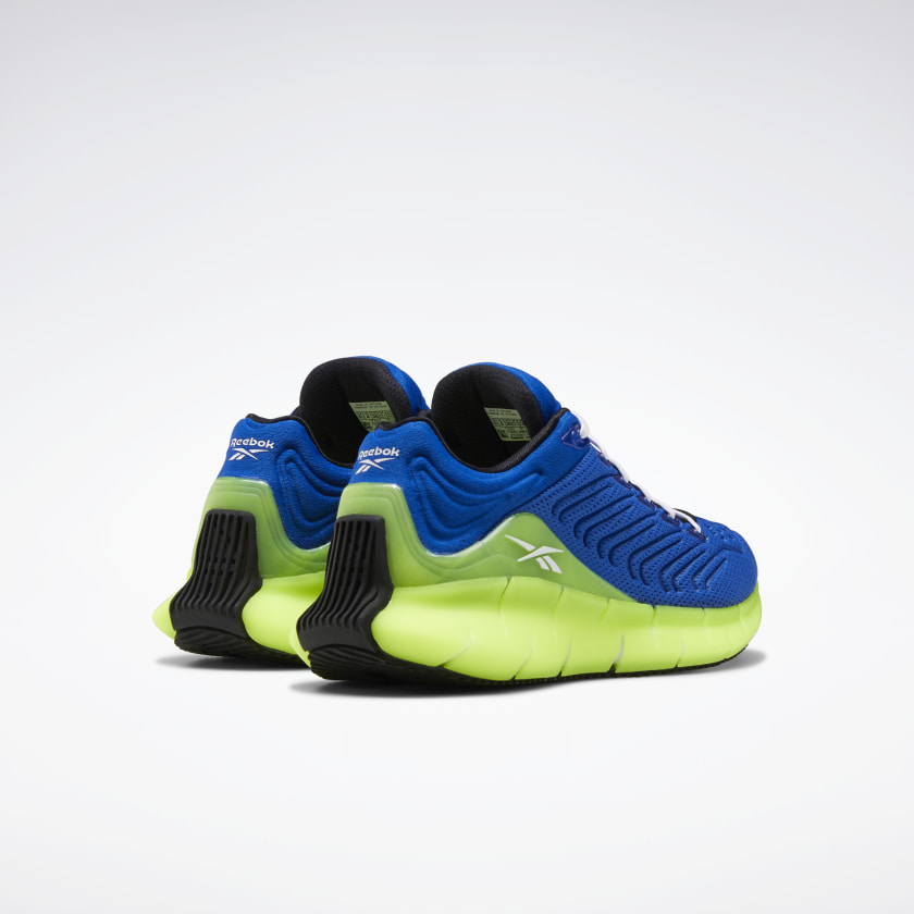 Reebok-Kids-039-Zig-Kinetica-Shoes-Grade-School thumbnail 36