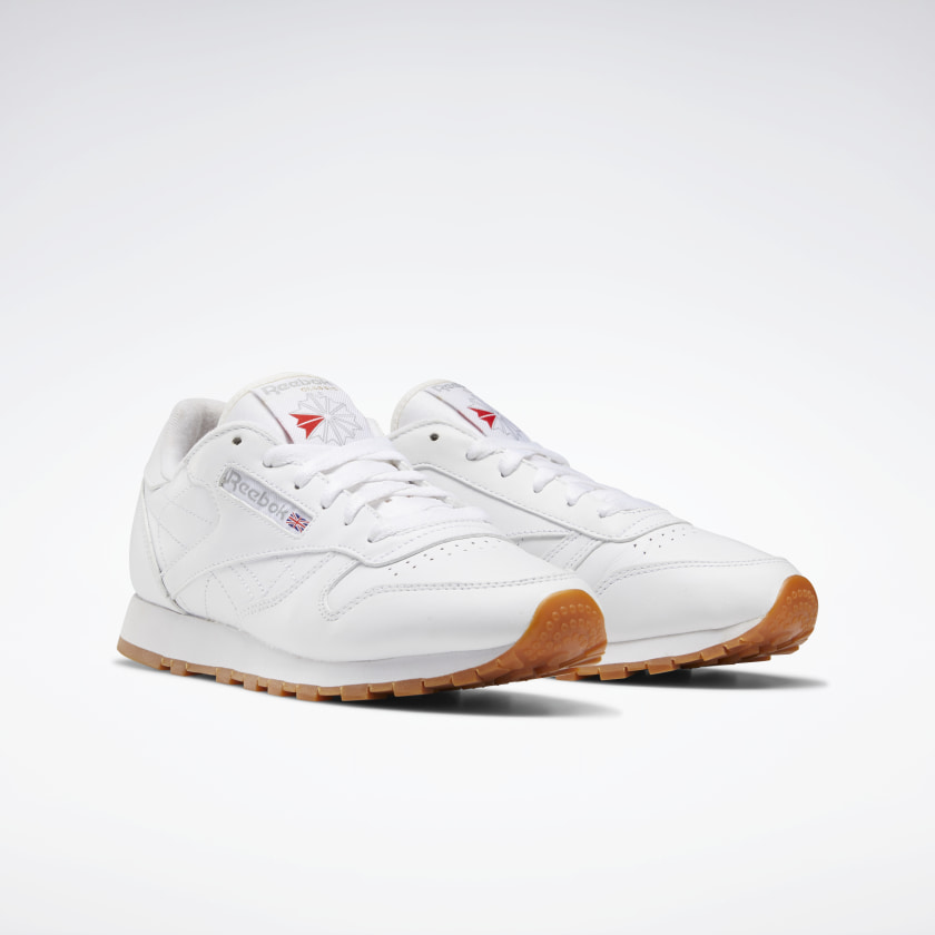 Reebok-Classic-Leather-Women-039-s-Shoes thumbnail 14