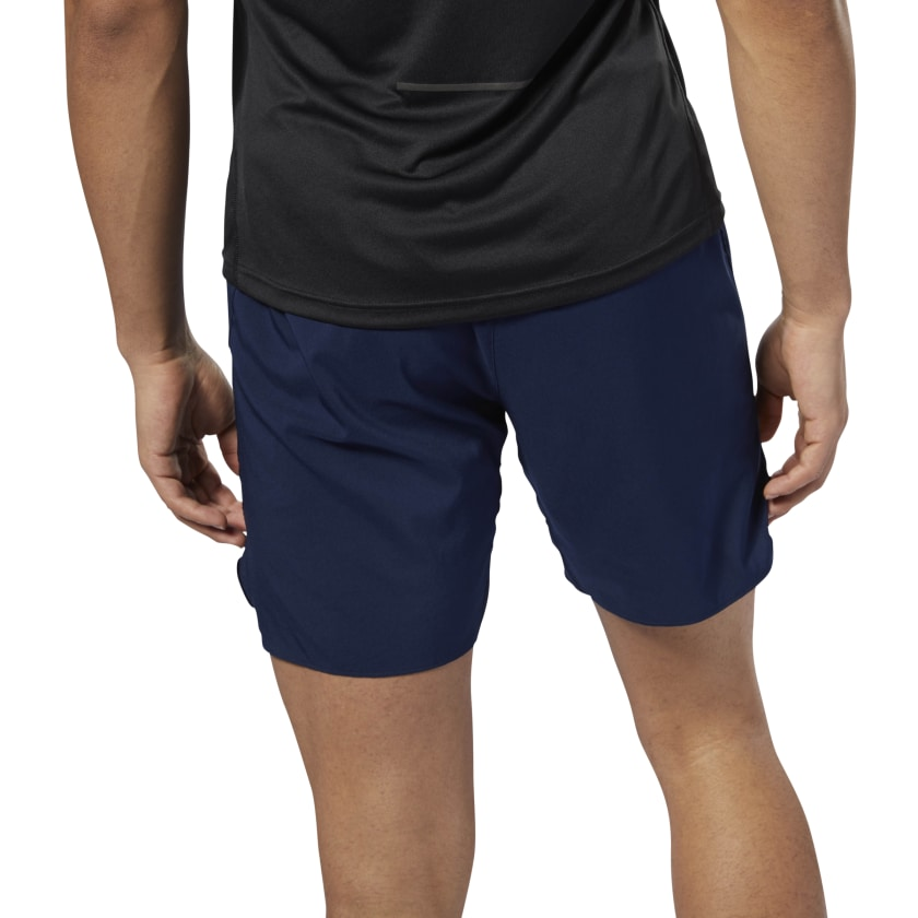 Running Geweven Short 17,8 cm