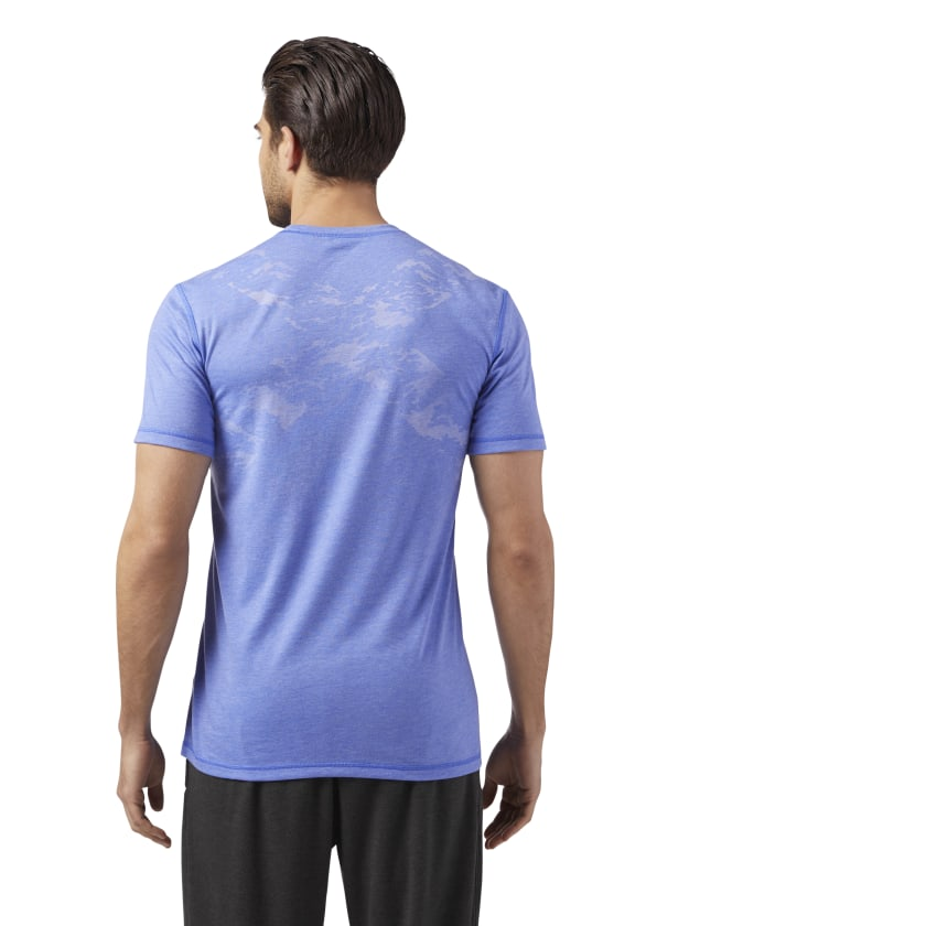 Reebok CrossFit Burnout Tee