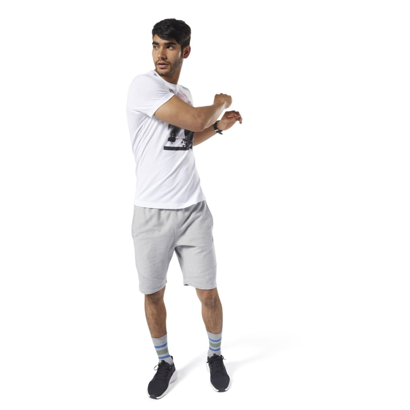 Reebok-Men-039-s-Graphic-Series-One-Series-Training-Photo-Print-Tee thumbnail 18
