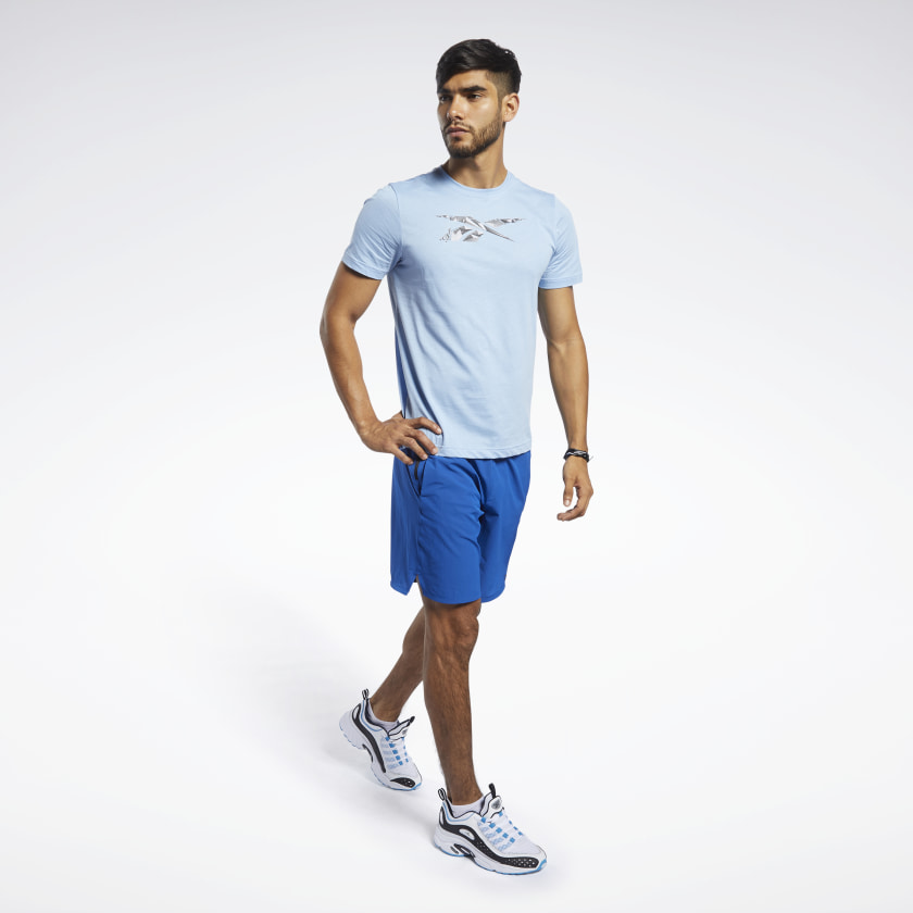 Reebok-Men-039-s-Graphic-Tee thumbnail 18