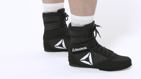 BlackCanada Boxing Reebok Boxing Boot Reebok doWrxBCe
