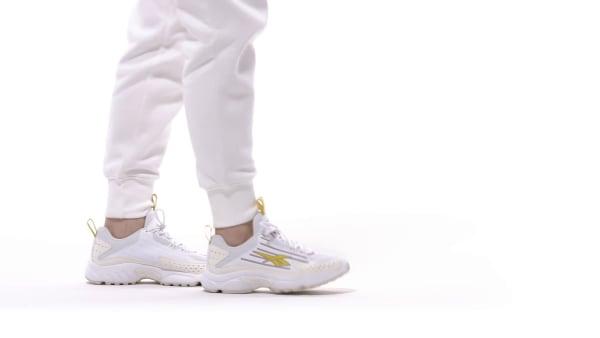 Reebok DMX Series 2K Zip Shoes