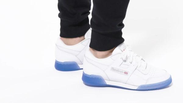 Reebok Workout Plus Men's Shoes - Multi