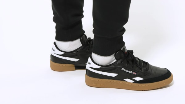 Reebok Revenge Plus Black - Reebok Of Ceside.Co 11a2e558a