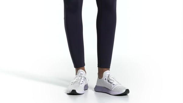 Desconfianza Cúal Reclamación  Reebok Flashfilm 2 Women's Running Shoes - White | Reebok US