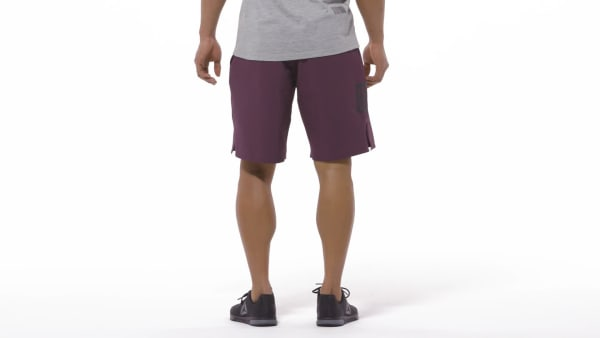 5545dce70dd1 Reebok CrossFit® Epic Base Shorts - Purple
