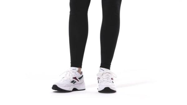 Reebok Aztrek 96 Women's Shoes - Grey