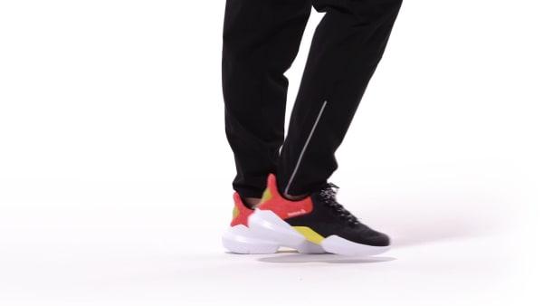 Reebok Split Fuel Shoes - Black | Reebok US