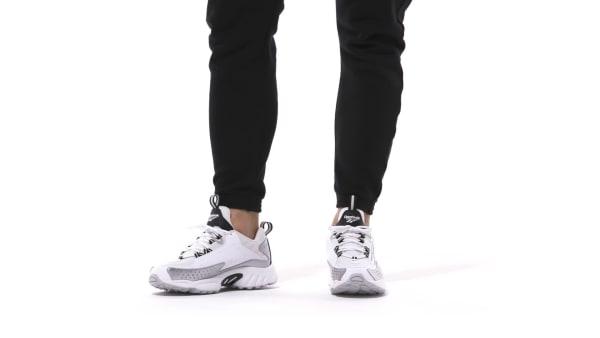Reebok DMX Series 2K Shoes - White