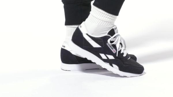 Reebok Classic Nylon Women's Shoes