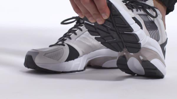 Reebok Premier Shoes - Grey | Reebok US