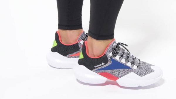 Reebok Split Fuel Shoes - Multi | Reebok US
