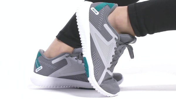 Reebok Flexagon Force 2.0 Shoes - Black