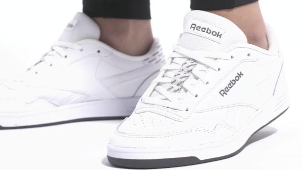 Reebok Royal Techque Shoes - White