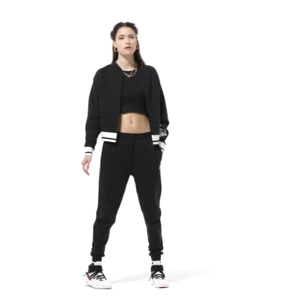 4b414eaf0d Reebok Meet You There Track Jacket - Black | Reebok MLT